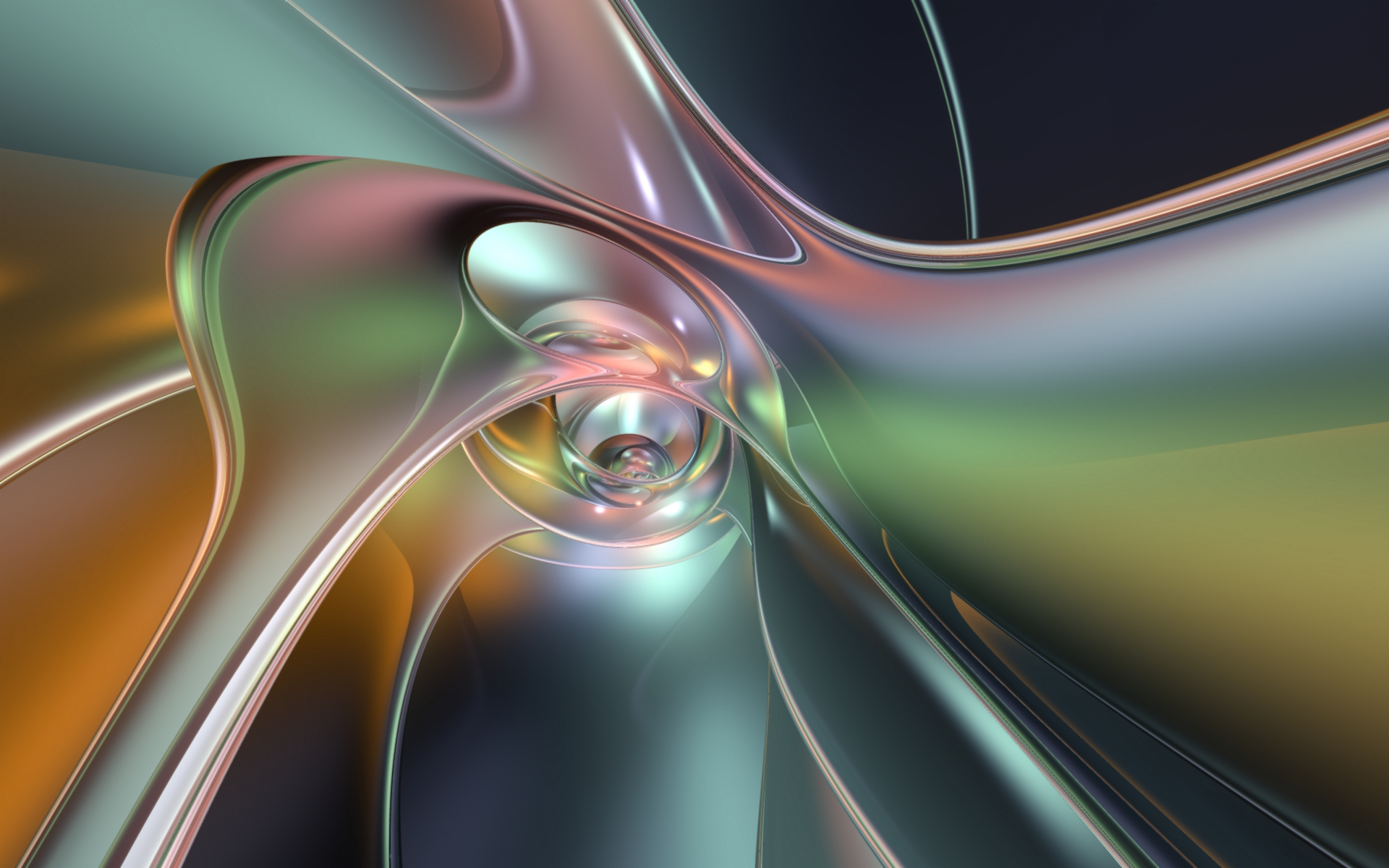 Os X Abstract Wallpapers