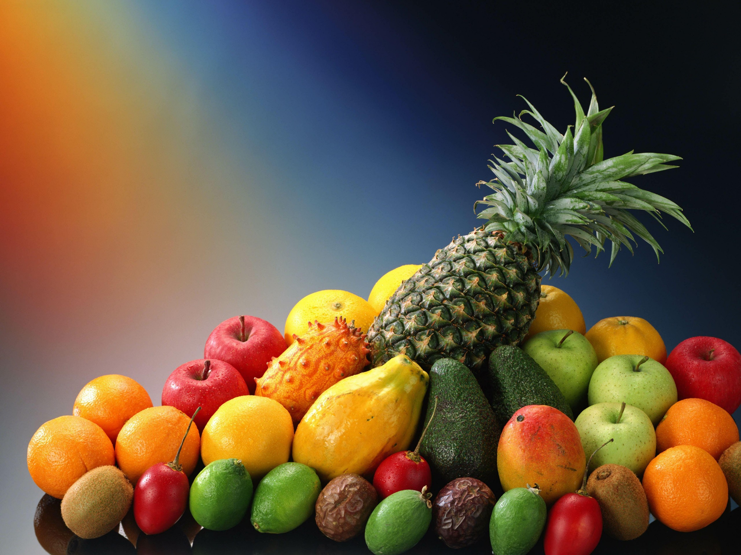 Great Wallpaper Mac Pineapple - colorful-fruit-mix_wallpapers_28335_2560x1920  Trends_715037.jpg