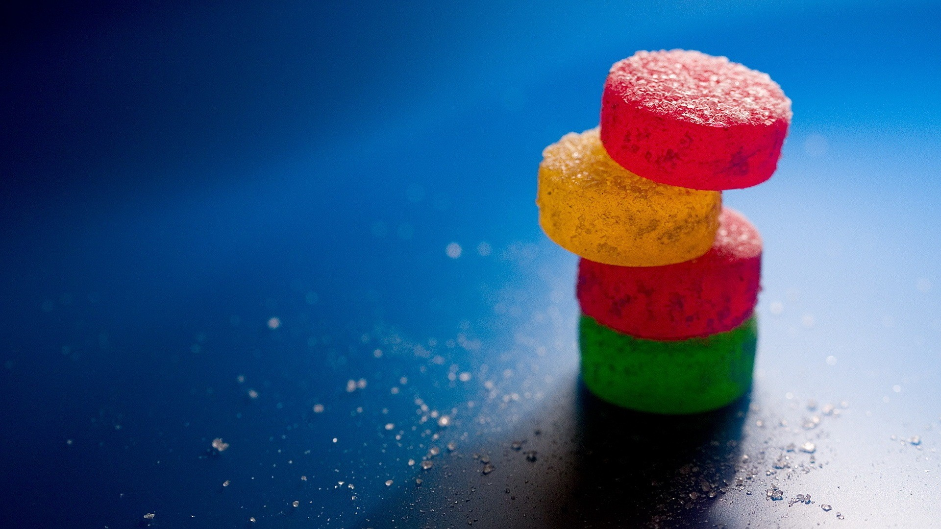 1920x1080 Coloured Candy Desktop Pc And Mac Wallpaper