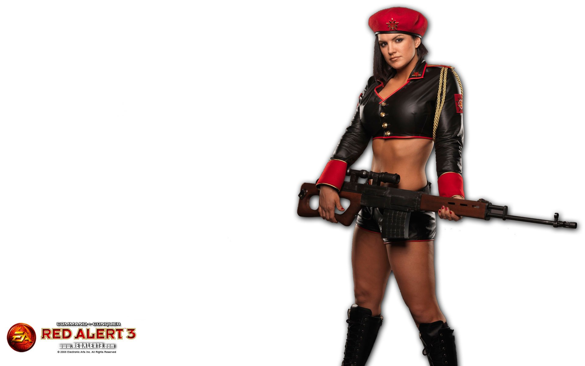 Words... command and conquer red alert girls mistake