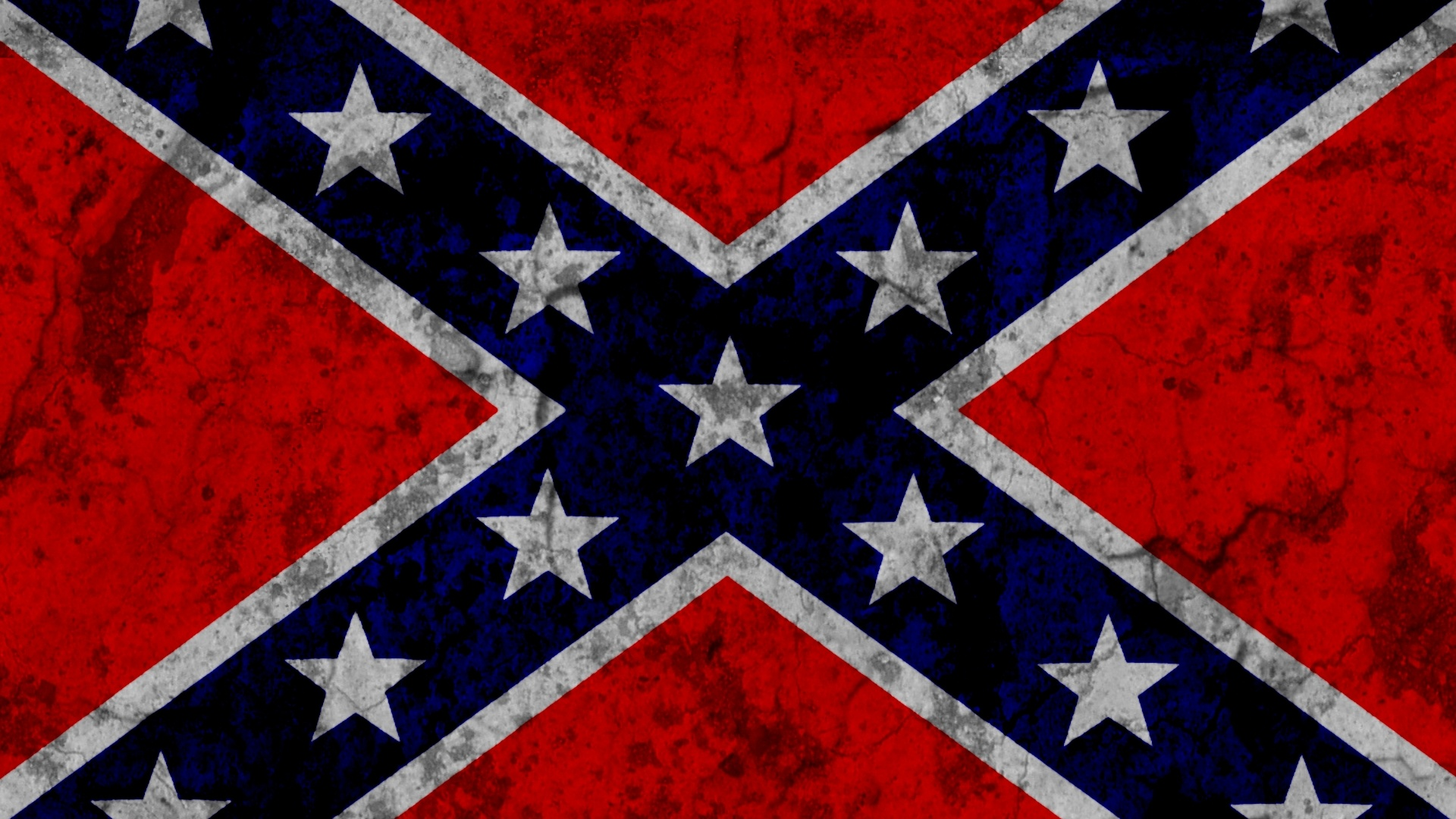 1920x1080 Confederate Flag, flags