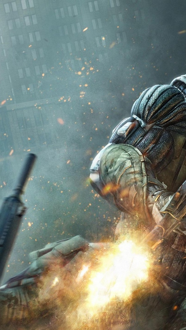 640x1136 Crysis 3, games Iphone 5 wallpaper. | Home | Details ...