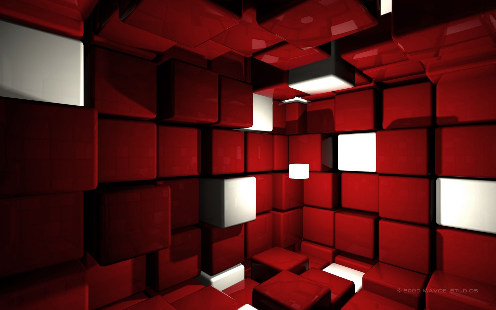 1920x1200 cube room desktop pc and mac wallpaper for Wallpaper for your room