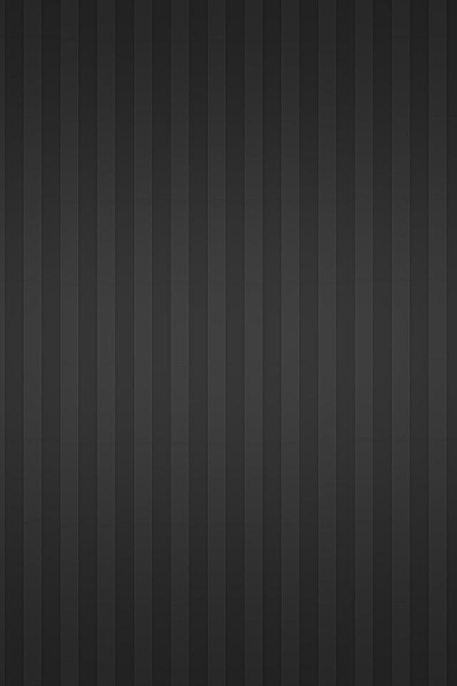 640x960 Dark Gray Stripes Iphone 4 Wallpaper
