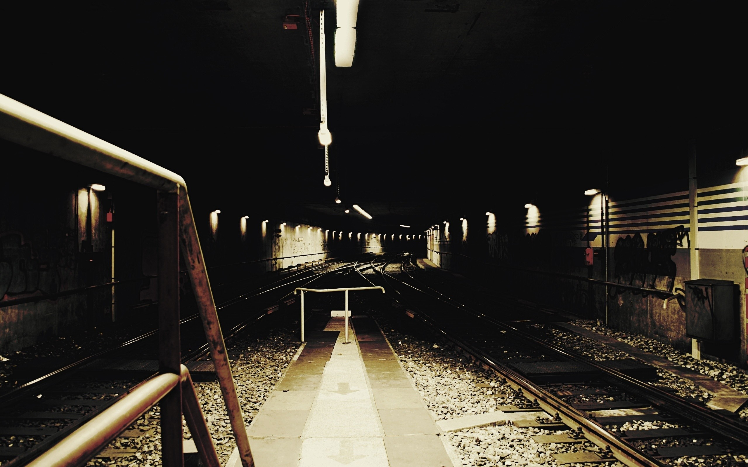 dark subway wallpapers dark subway stock photos