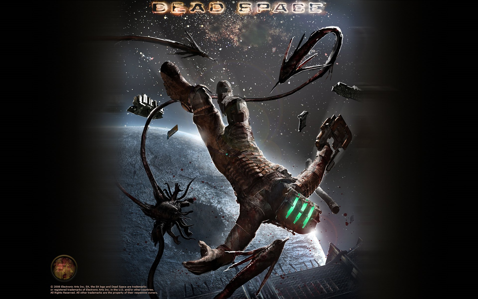 Dead Space 2 Wallpapers Dead Space 2 Stock Photos