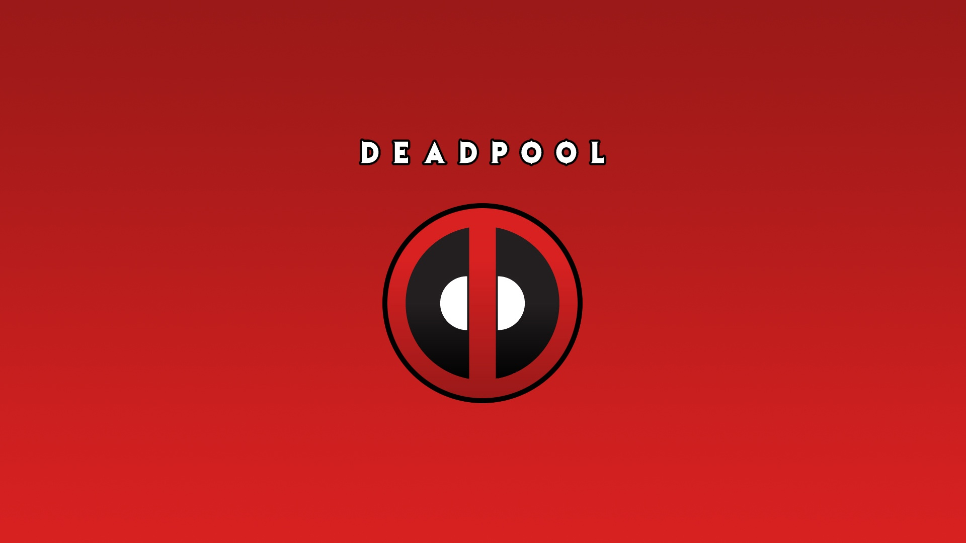 dead pool wallpaper