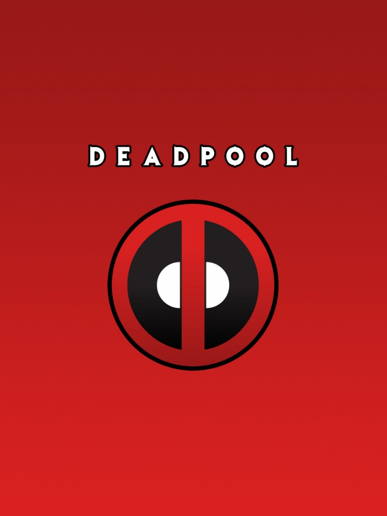 Simple Wallpaper Marvel Ipad Mini - deadpool_wallpapers_42117_768x1024  HD_56249.jpg