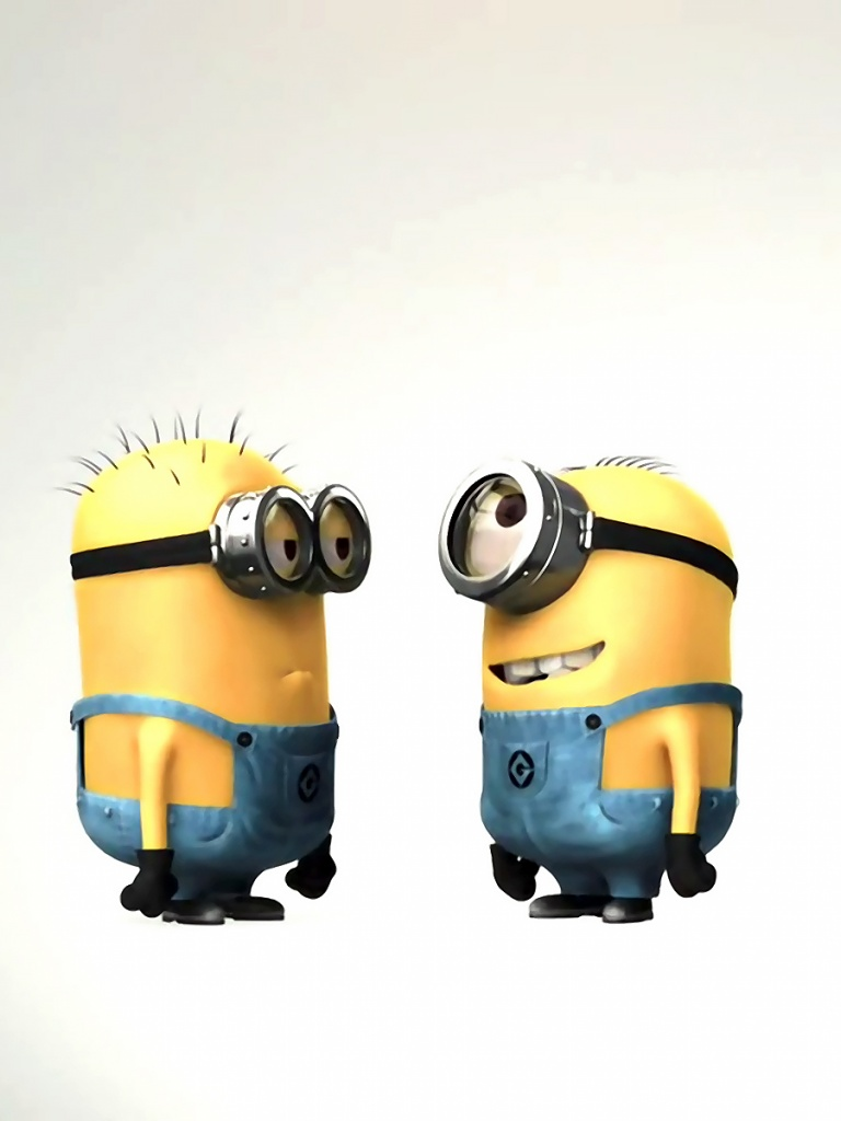 Minions Wallpaper For Ipad Mini | www.pixshark.com ...