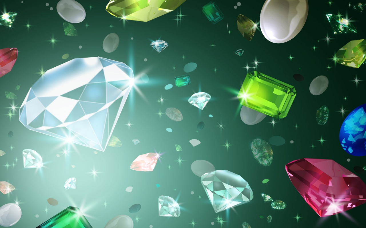 1280x800 Diamonds desktop wallpapers and stock photos