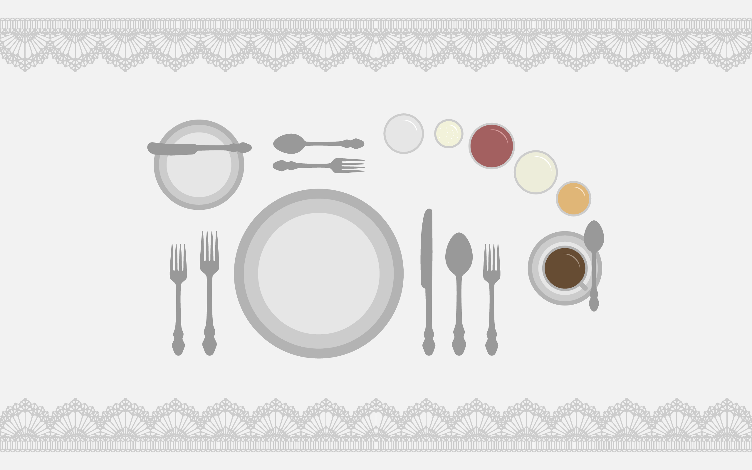 Dinner Table Background 2560x1440 dinner table youtube channel cover