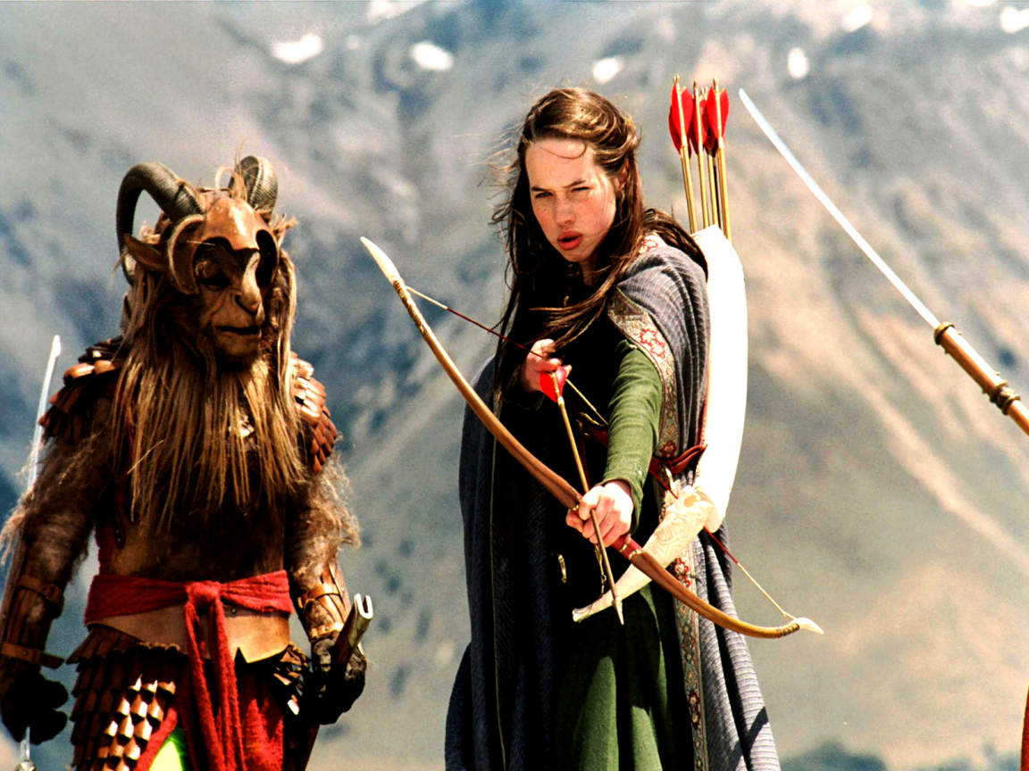 the lion the witch and the wardrobe movie vs book The lion, the witch, and the wardrobe: differences between the book and the movie posted on wed, december 14, 2005 wed, december 14, 2005 categories entertainment having now watched the new movie version of the chronicles of narnia: the lion, the witch, and the wardrobe twice in the same number of days, i decided it would be worthwhile to write.