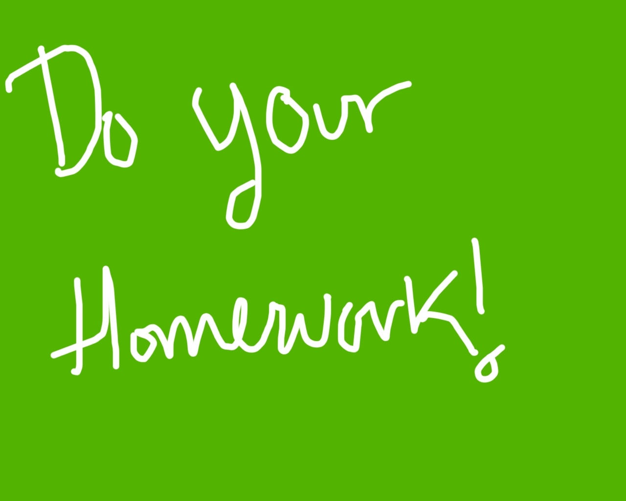 Site that does your homework for you