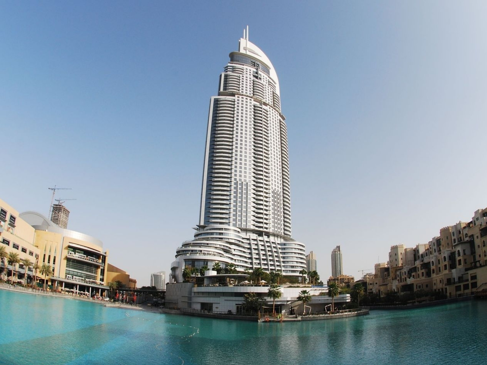 1920x1440 dubai uae address building desktop pc and mac for Home wallpaper uae
