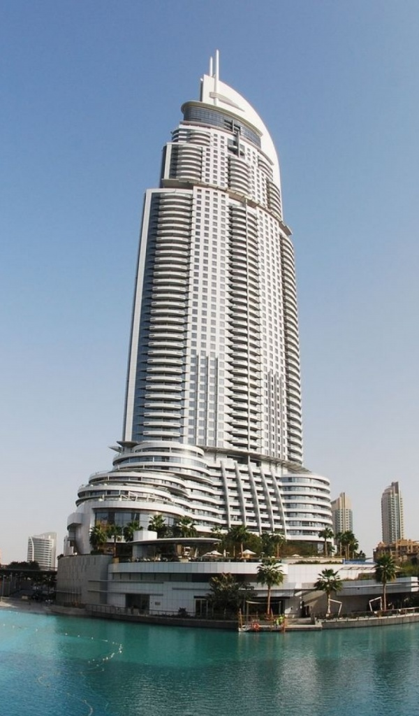 600x1024 dubai uae address building galaxy tab 2 wallpaper for Home wallpaper uae