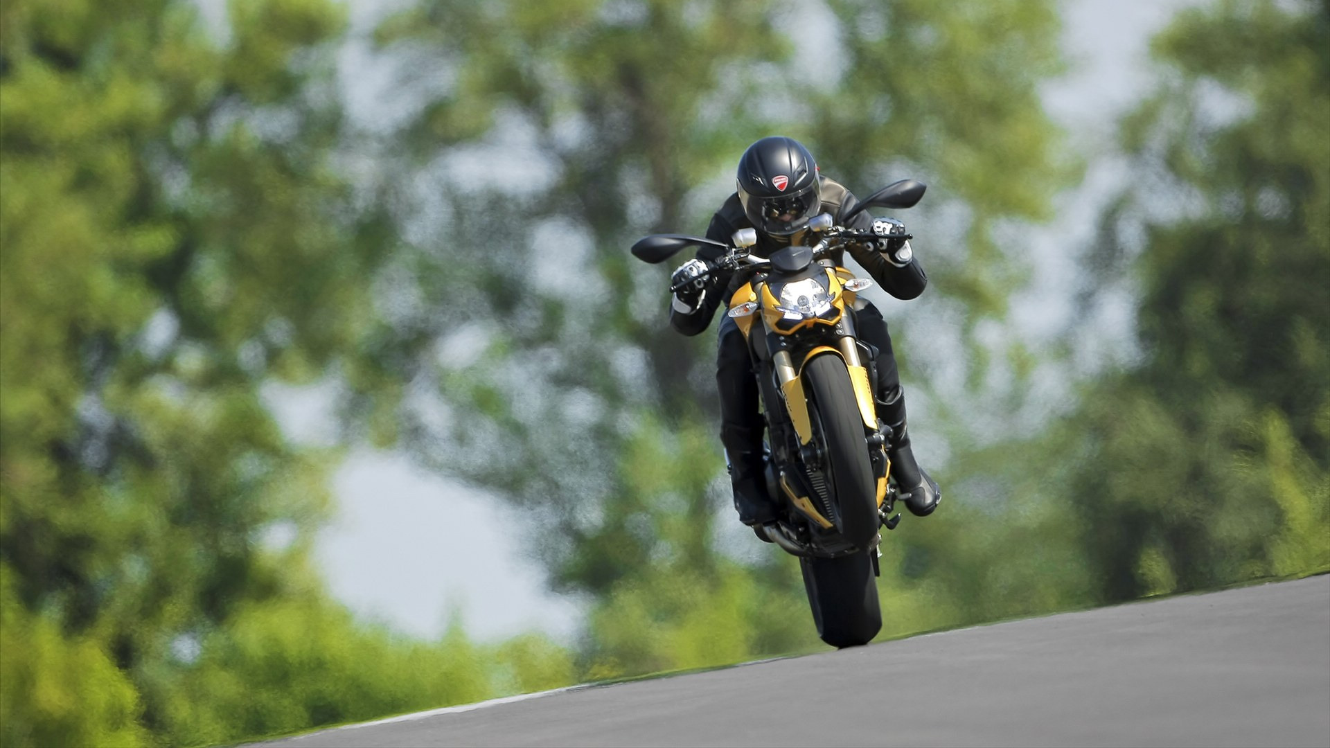 Image Ducati Street Fighter 848 Wallpapers And Stock Photos
