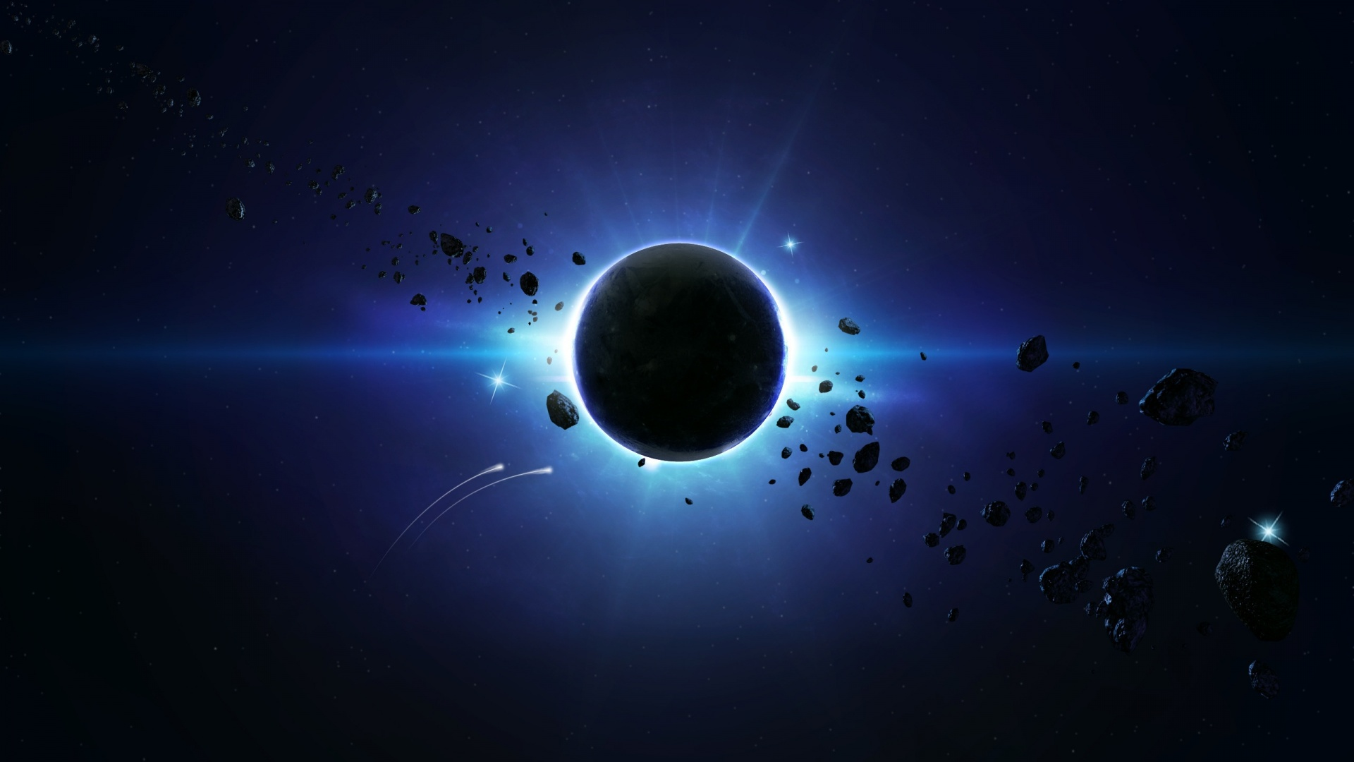1920x1080 Eclipse desktop PC and Mac wallpaper