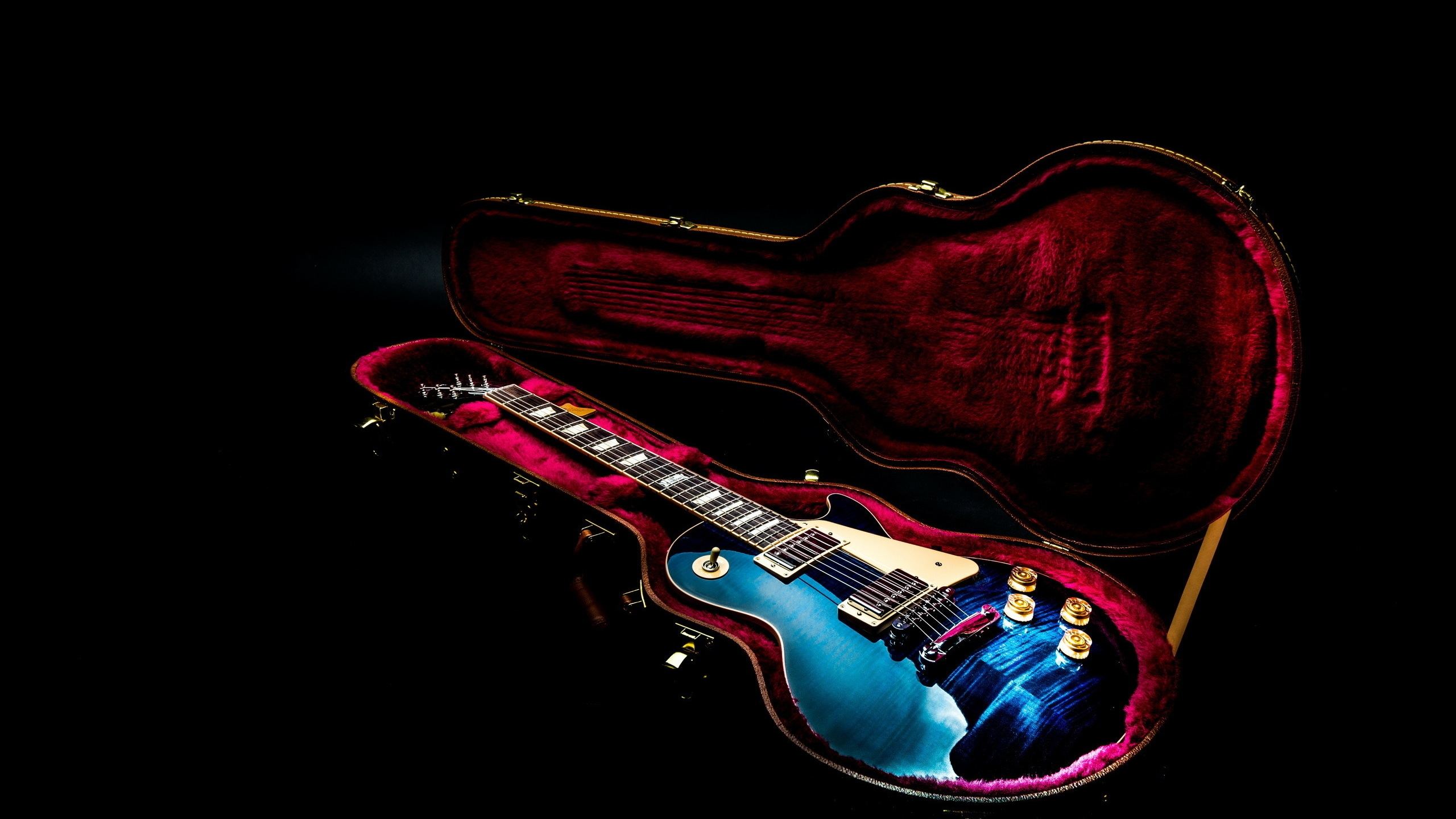 electric guitar wallpapers wallpaper - photo #31