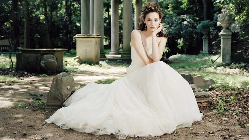 emmy rossum wallpaper. 852x480 Emmy Rossum desktop