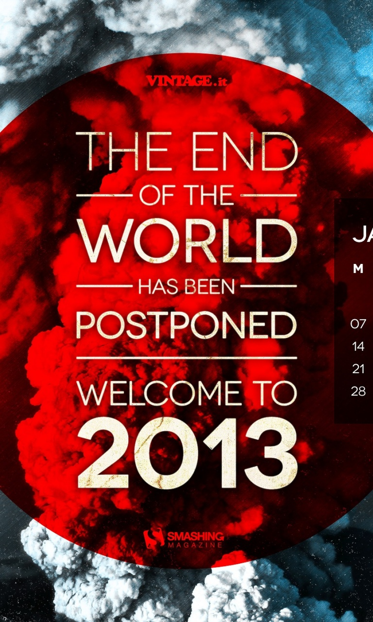 768x1280 End Of The World Postponed