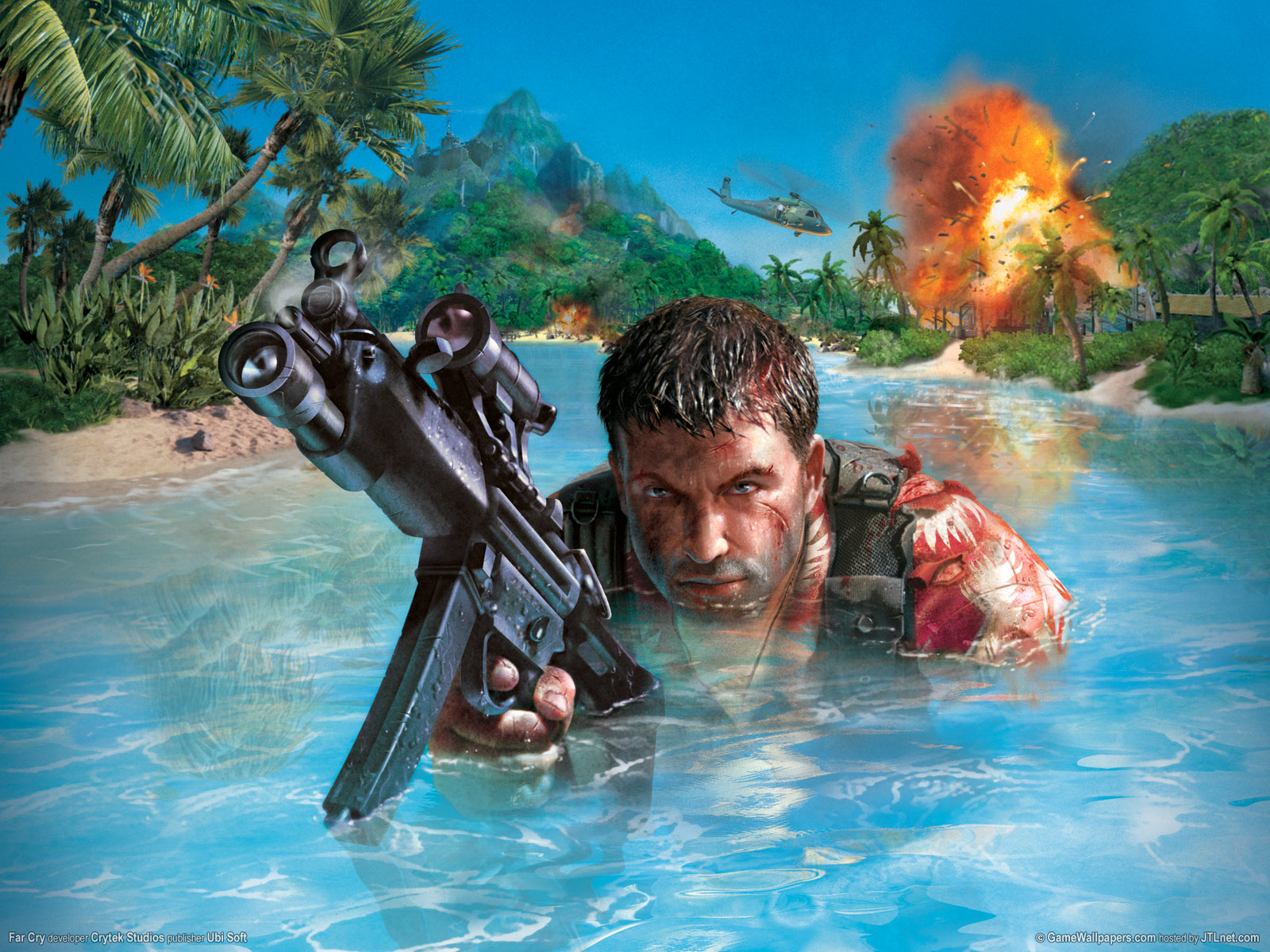 1600x1200 Far Cry desktop wallpapers and stock photos