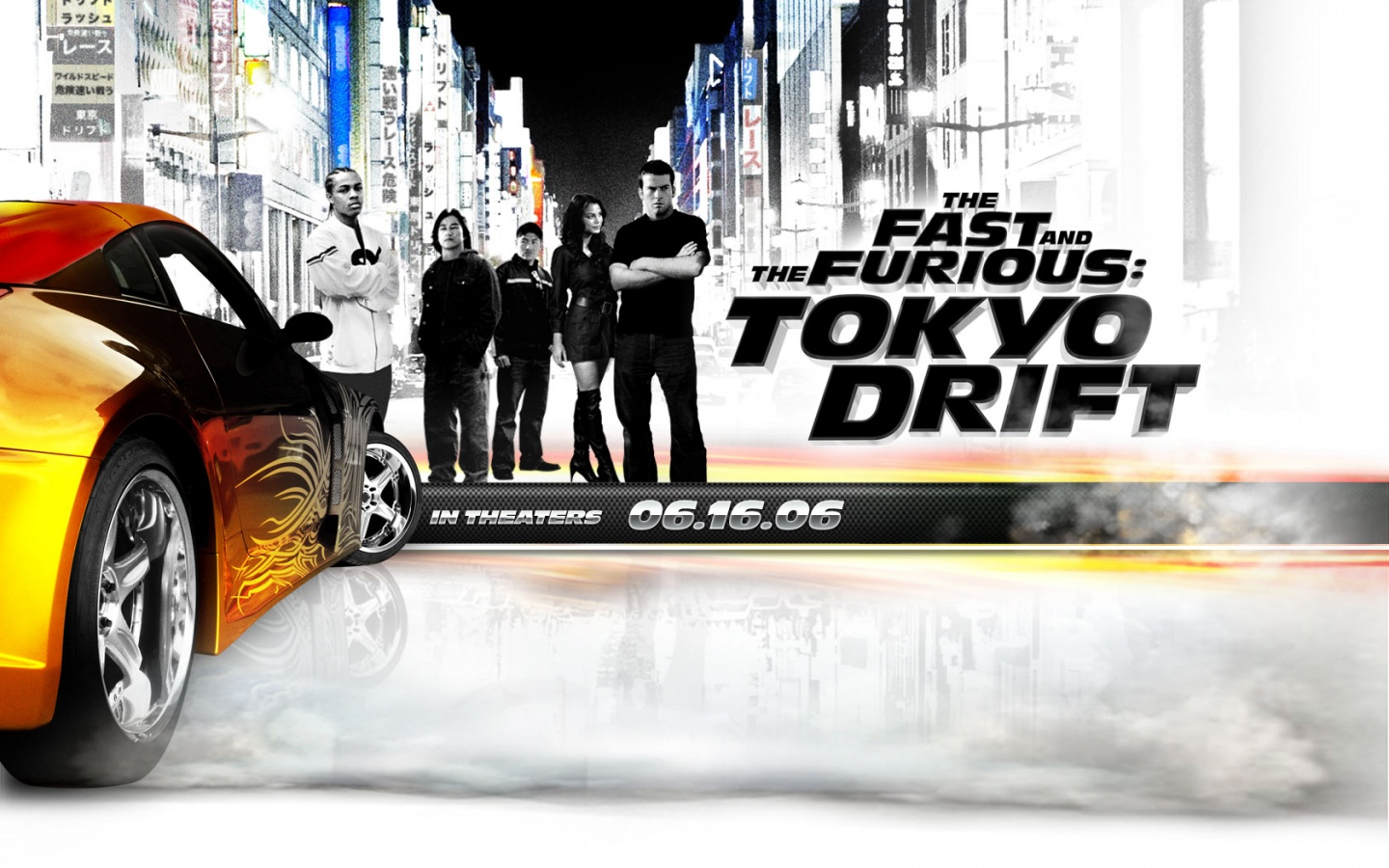 1440x900 Fast And Furious Desktop Pc And Mac Wallpaper