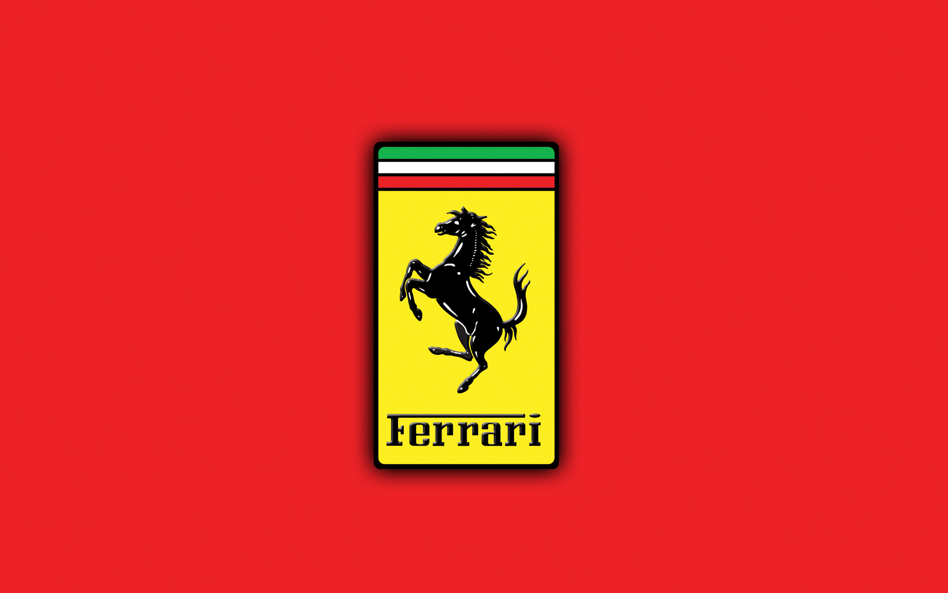 1280�1024 Ferrari Wallpaper