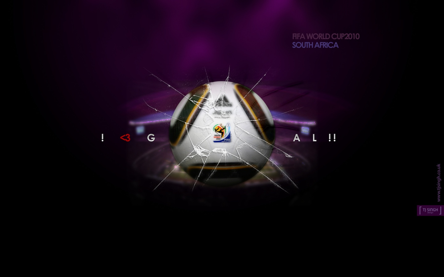 Fifa World Cup Ball Wallpapers