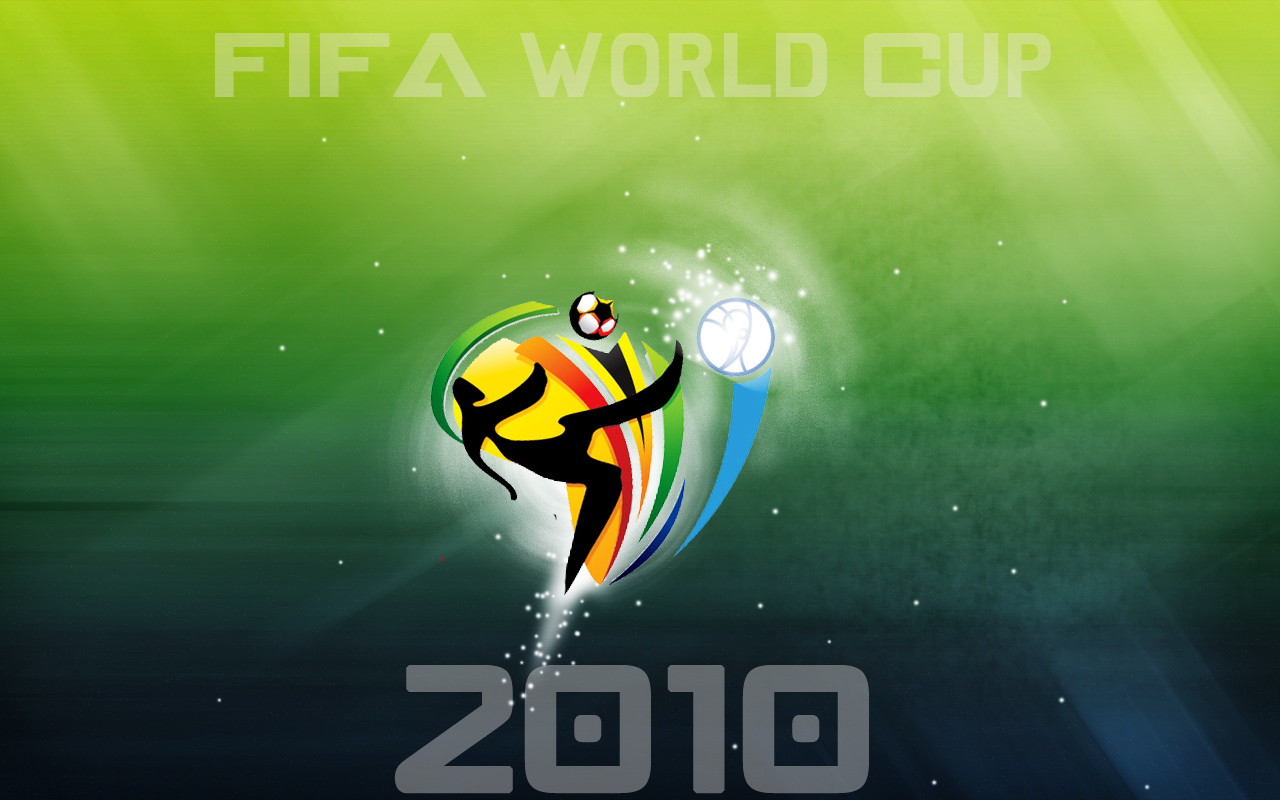 1280x800 FIFA World Cup 2010 desktop PC and Mac wallpaper