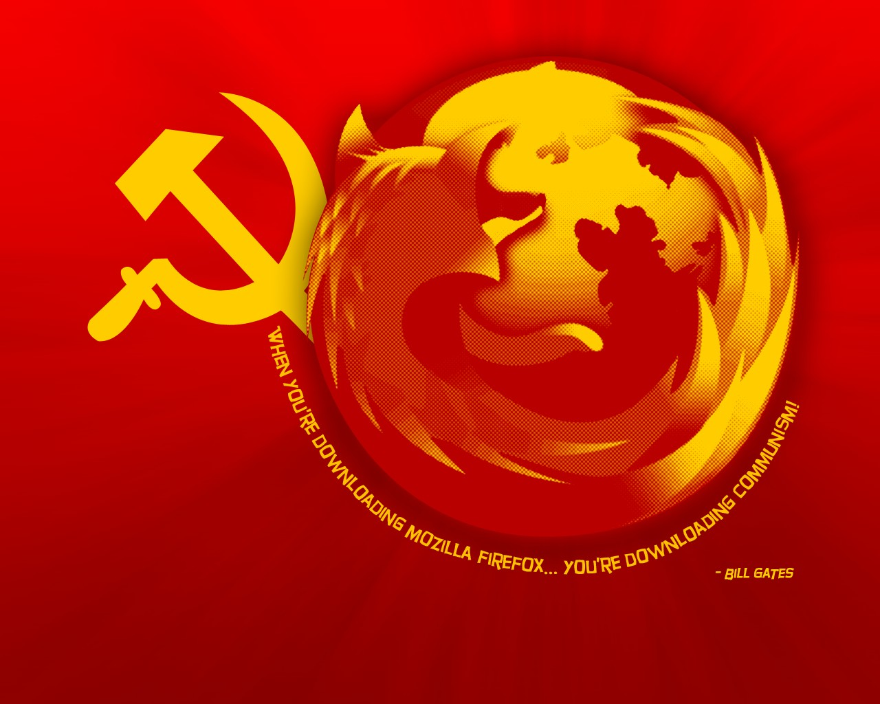 Image Firefox Communism Wallpapers And Stock Photos