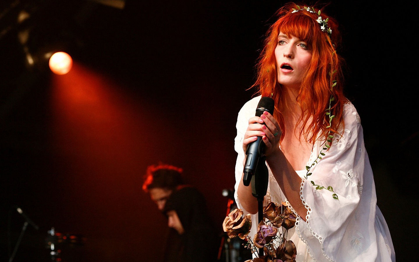 florence and the machine wallpaper