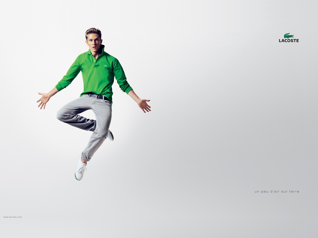 Fly Man Lacoste Wallpapers Fly Man Lacoste Stock Photos
