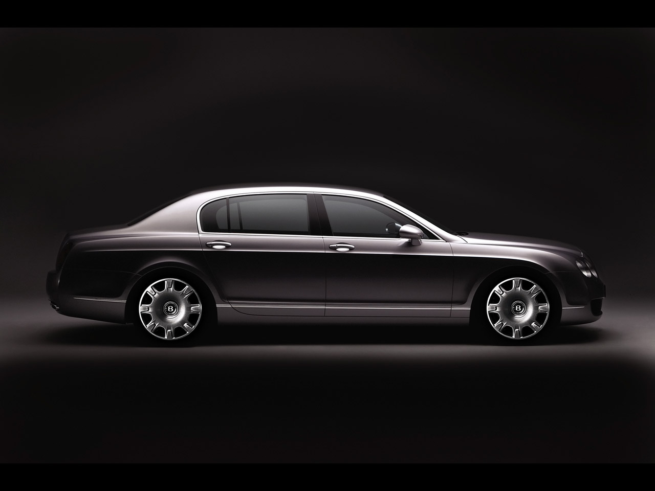 Flying Spur Shadow Wallpapers X