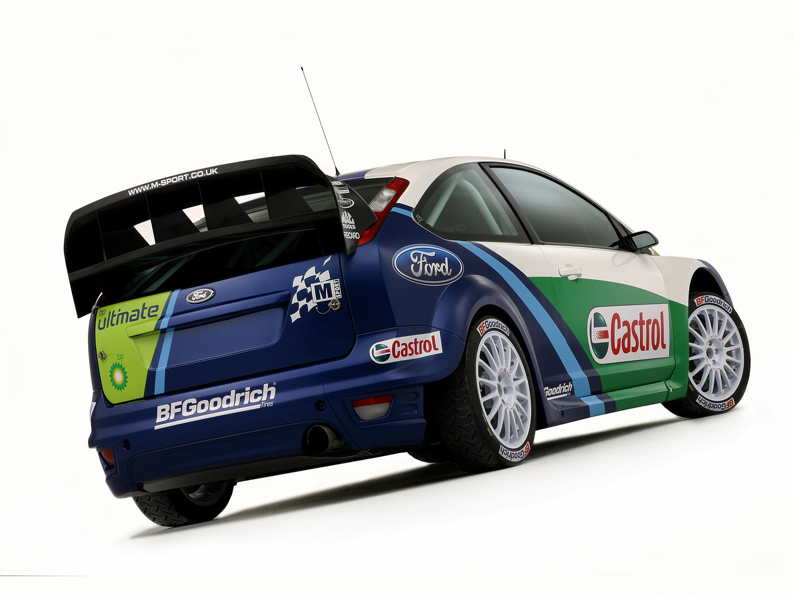Ford Focus Rs Rally Fondos De Pantalla Ford Focus Rs Rally