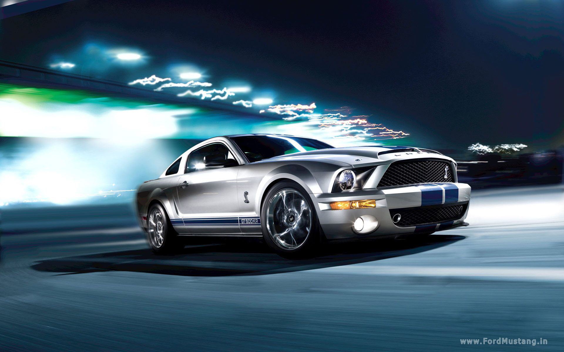 Ford Mustang wallpapers   Ford Mustang