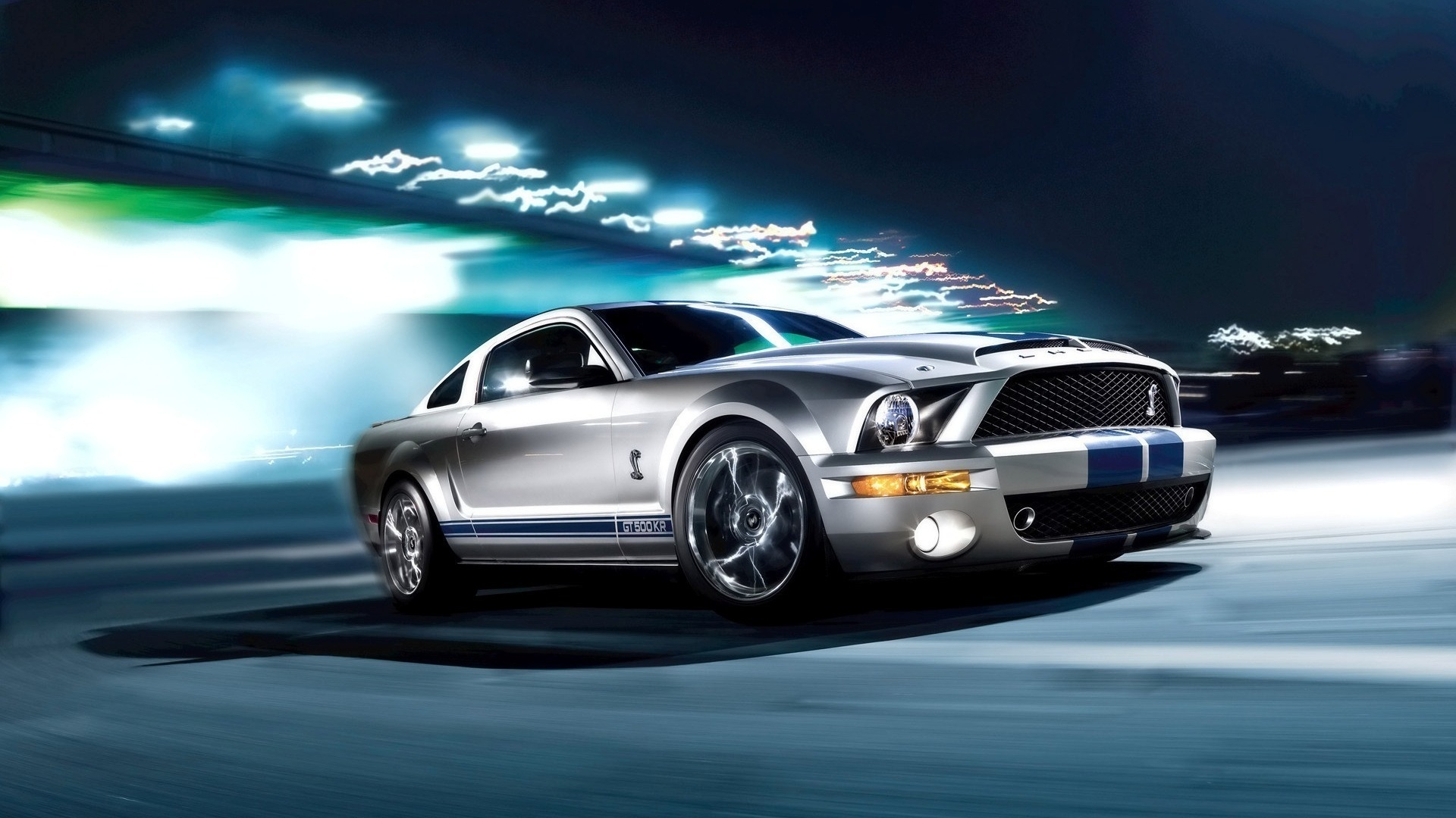 1920x1080 Ford Shelby Gt500 Desktop Pc And Mac Wallpaper