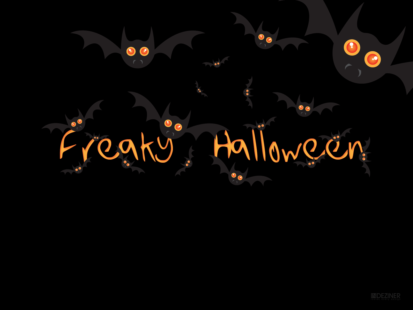 Image: Freaky Halloween Wallpapers And Stock Photos. «