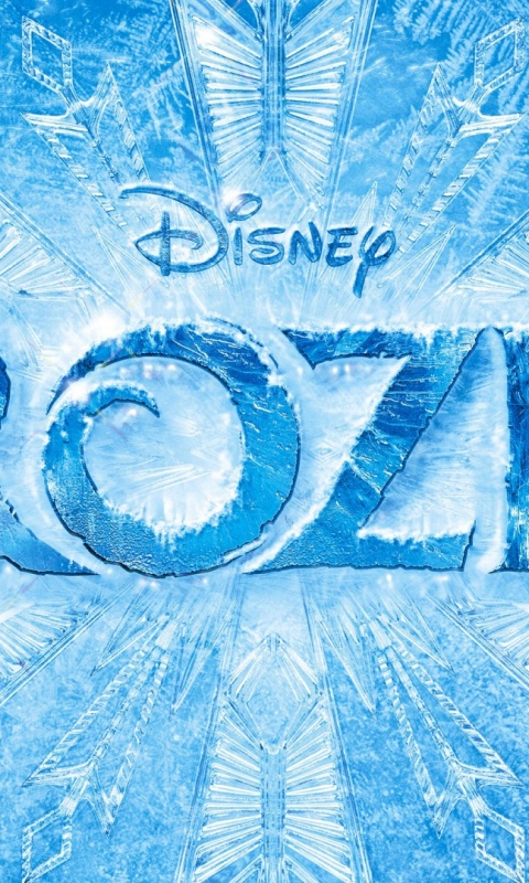 480x800 Frozen Disney