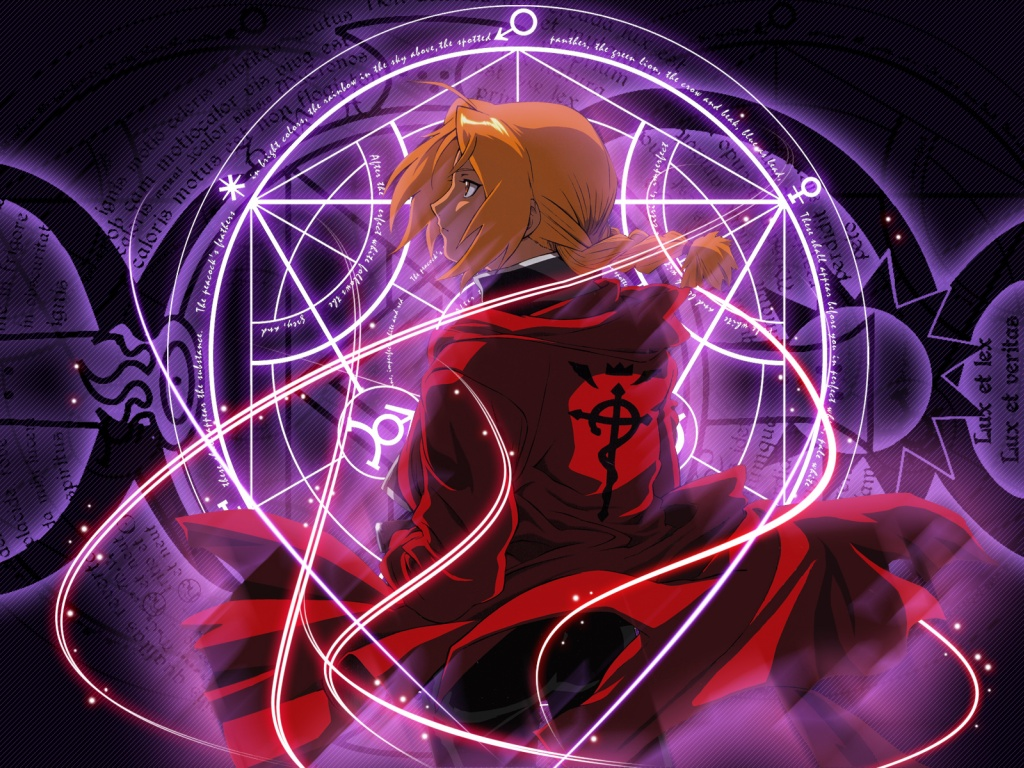 1024x768 Fullmetal Alchemist Brotherhood Iphone,  high