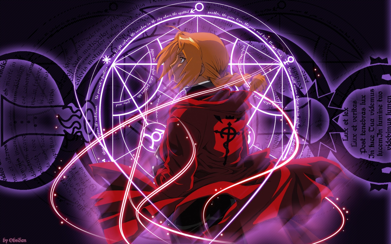 1280x800 Fullmetal Alchemist Brotherhood Iphone,  high