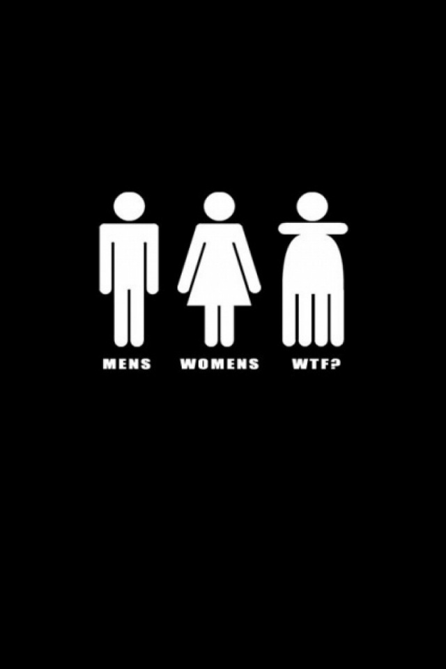 640x960 Funny People Iphone 4 Wallpaper