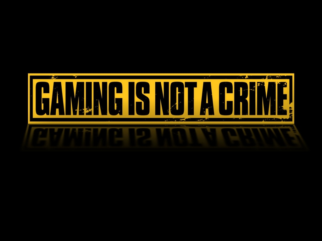 1024x768 GAMING Desktop PC And Mac Wallpaper