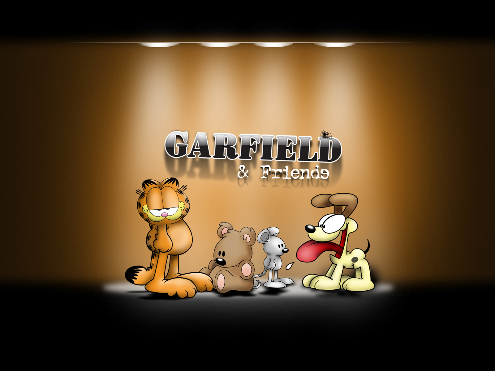 Garfield company wallpapers garfield company stock - Garfield wallpapers for mobile ...