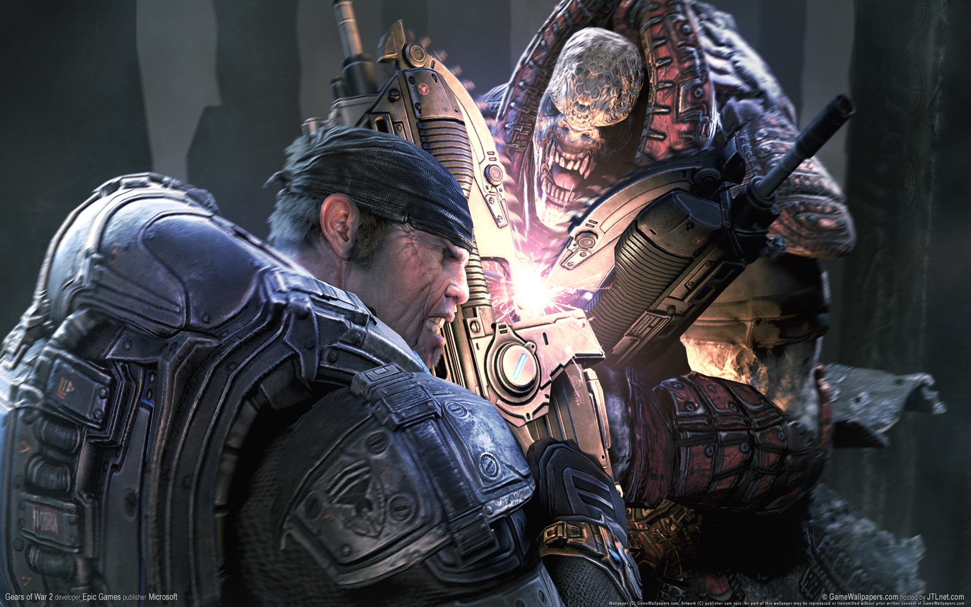 gears of war 2 full pc game download