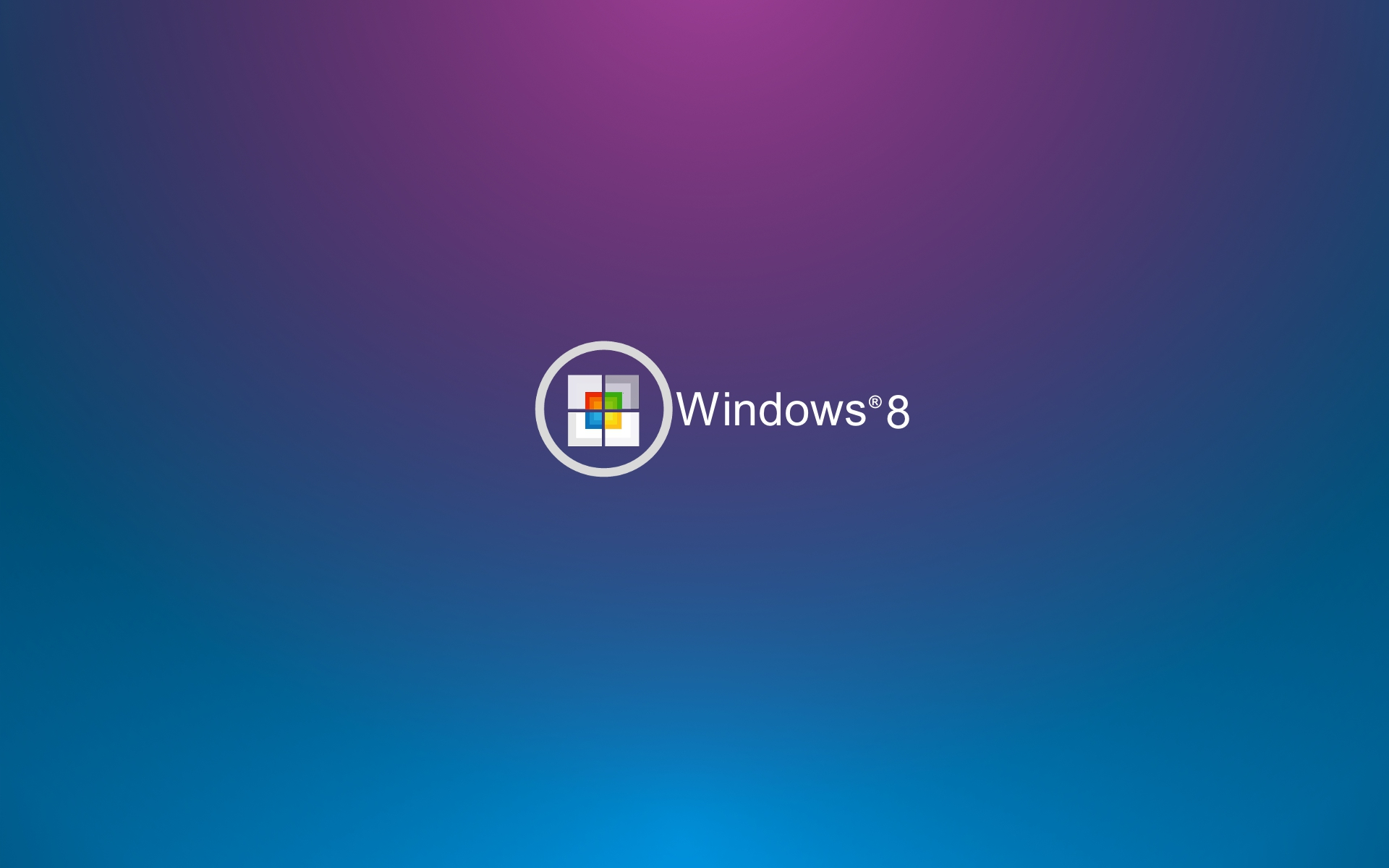 Genuine Windows 8 Hintergrundbilder