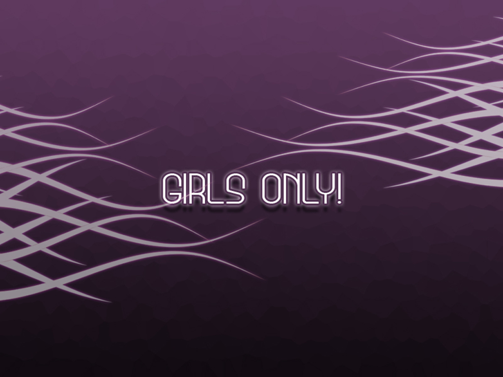 Girls Only Wallpapers Girls Only Stock Photos
