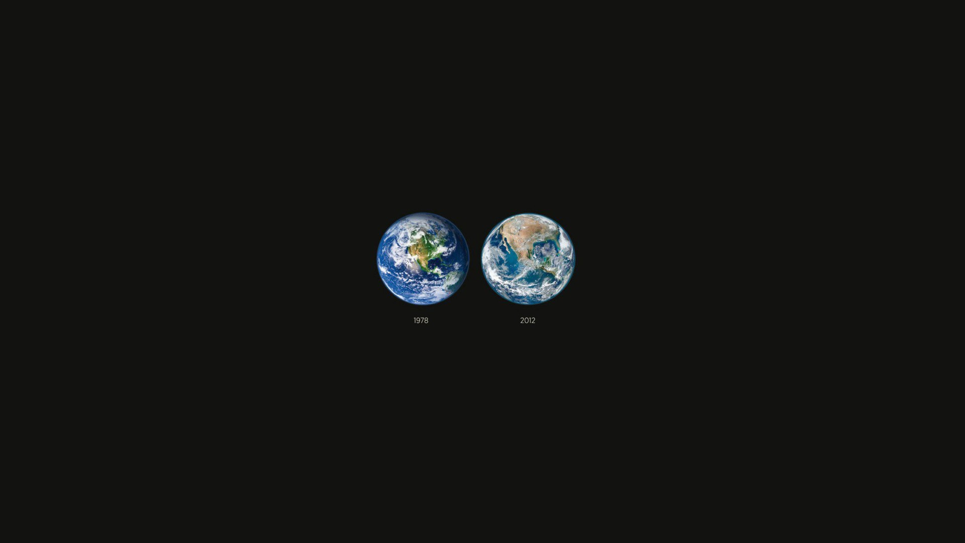 1920x1080 Global Warming 1978 vs. 2012 desktop PC and Mac ...