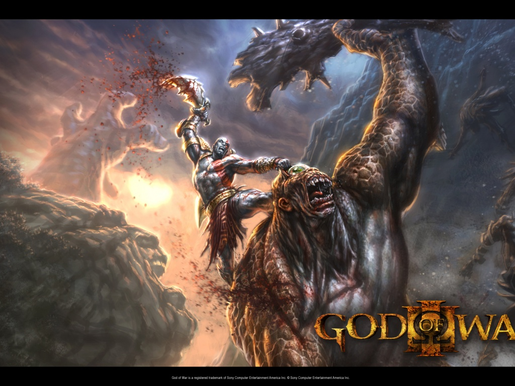 Download God Of War For Mac Os X