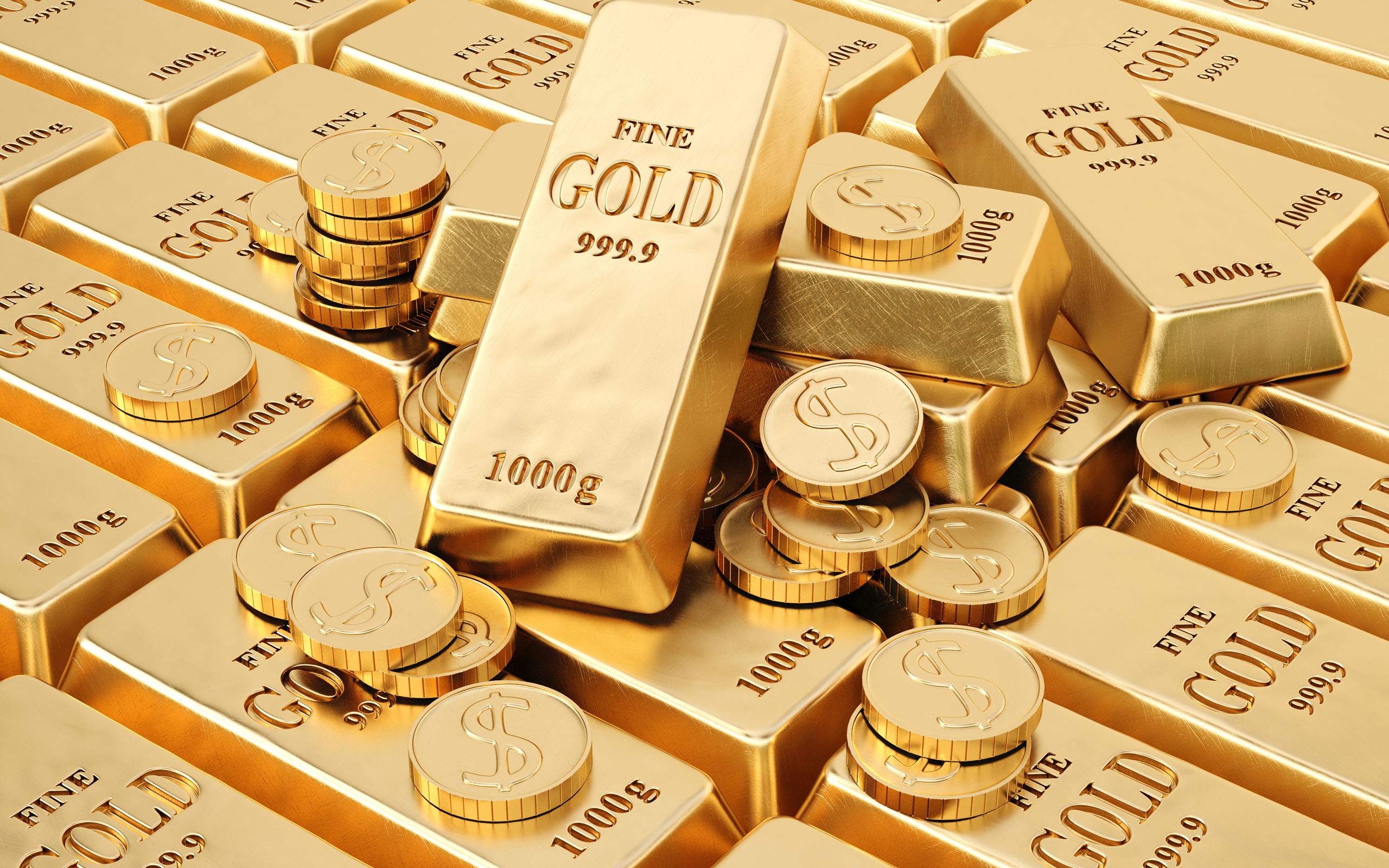 gold bars amp coins wallpapers gold bars amp coins stock photos