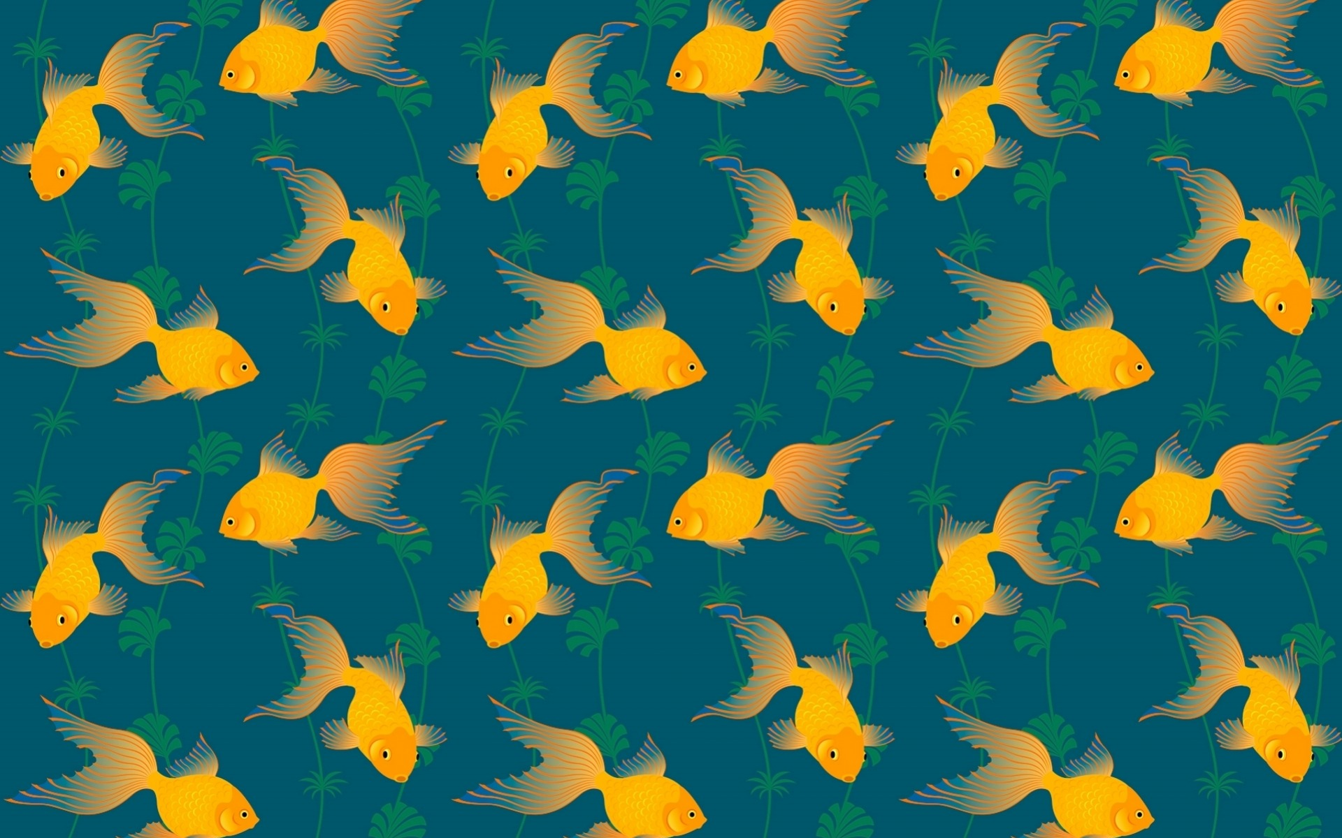 gold fish pattern wallpapers gold fish pattern stock photos